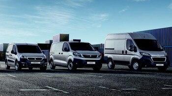 Peugeot varebiler
