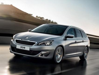 Peugeot Favoritdage