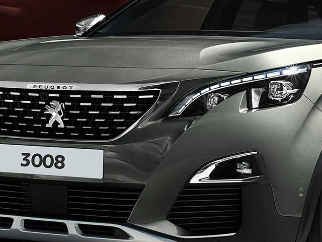 3008 front