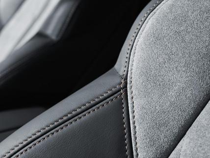 3008 SUV Hybrid - Sæder i høj kvalitet