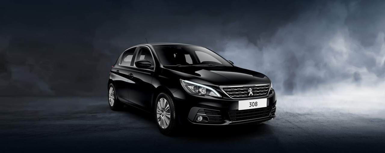 Peugeot 308 Selection Sky