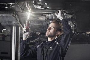 Peugeot Værkstedskonto