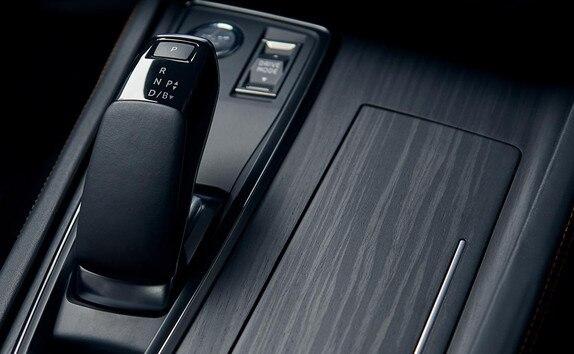 Peugeot 508 HYBRID - GENVINDING AF ENERGI VED BREMSNING