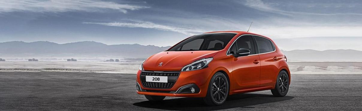 Peugeot 208 Envy