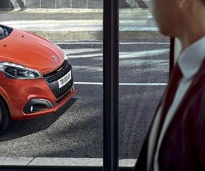 Peugeot Danmarks officielle hjemmeside
