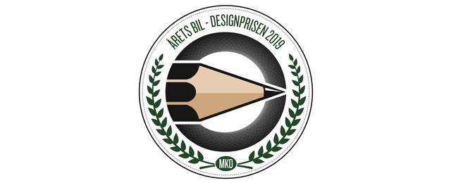 508 designprisen 2019