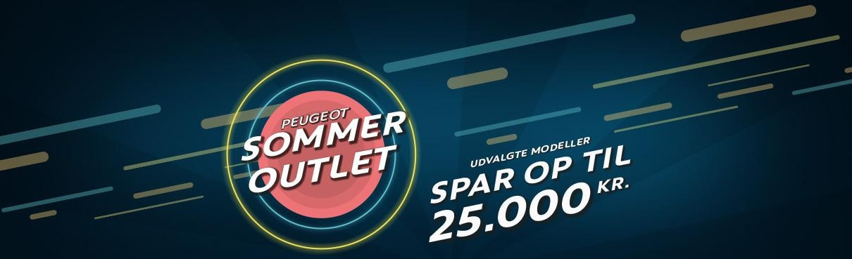 Sommer Outlet