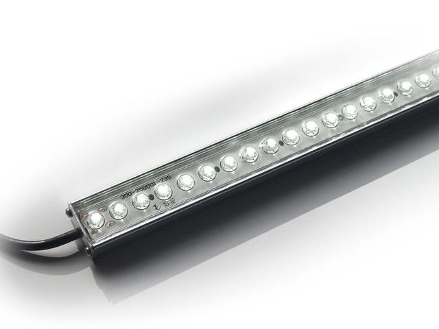 SmartVan LED