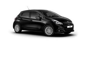 Peugeot 208 kampagner
