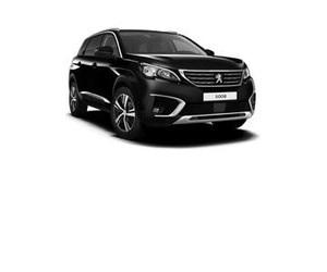 Peugeot 5008 SUV kampagner