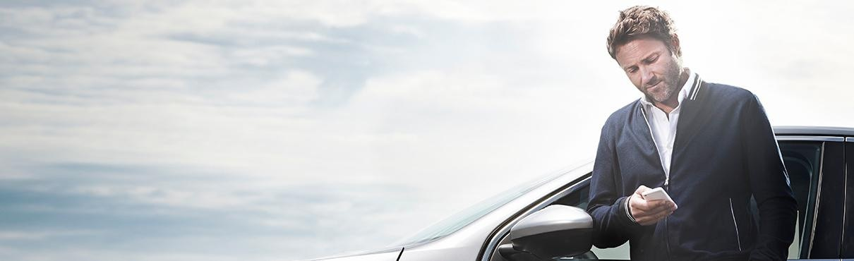 Peugeot Total Assistance