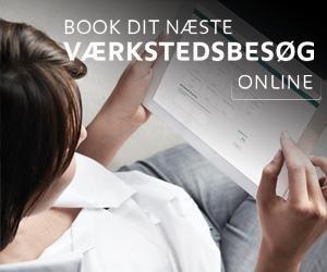 Online servicebooking