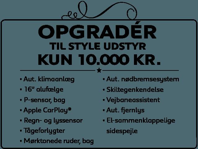 308 Active Opgrader