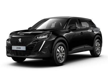 Peugeot 2008 SUV