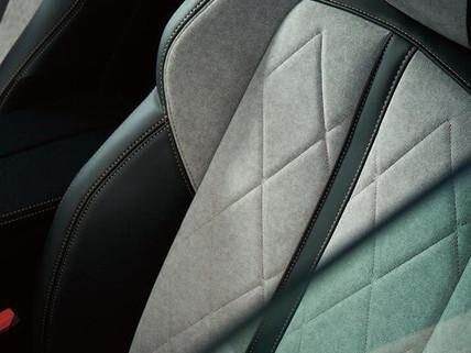Peugeot 508 SW HYBRID - Eksklusive sæder