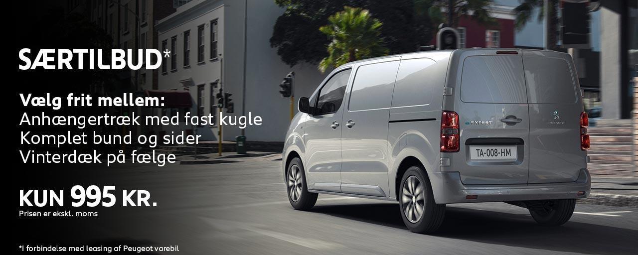 Peugeot Pro-Dage